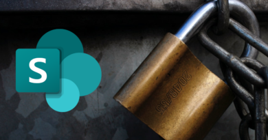 External sharing in SharePoint: Keep your tenant safe